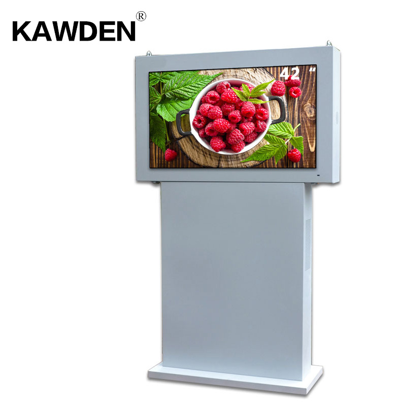 42inch KAWDEN horizontal screen air-cooled kiosk