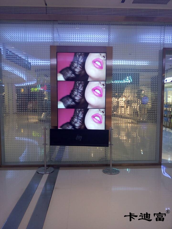 Why We Should Recommend an LCD Video Wall to Our Customer's Busines
